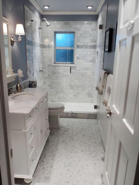 Coastal bathrooms ideas