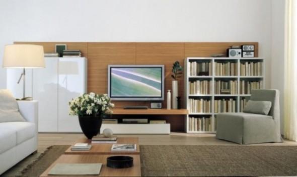 Tv wall unit designs