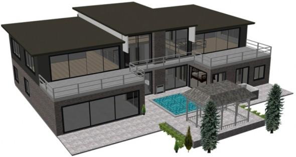 дом 3 д - фото 10